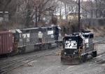 NS 5221, 5223, & 1704